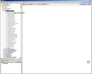 Browse Database dan Table melalui LINQPAD